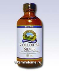 ���������� ������� (NSP) / Collodial Silver